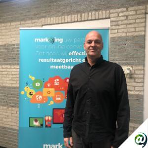 Maak kennis met Pieter de Jong: Nieuwe medewerker bij Mark@ing.