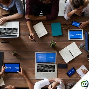 Introductie van nieuwe dienst: Online marketing detacheren