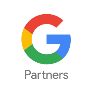 Google Partner badge bekroning voor mark@ing