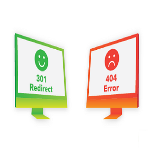 Server-slide redirect vs client-side redirect
