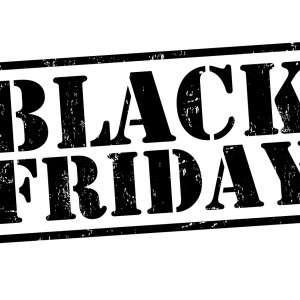Black Friday: start je campagne!