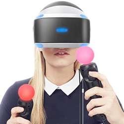 Playstation VR (Sony)
