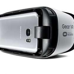 Samsung Gear VR systeem