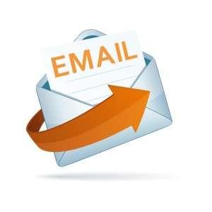 Nieuwe wetgeving e-mail