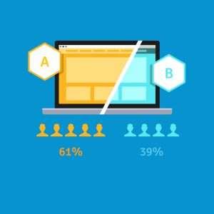Verhoog je online omzet met A/B testing