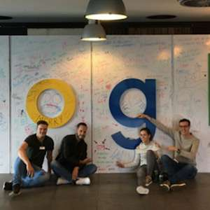 mark@ing in Dublin: Van Google tot Guiness