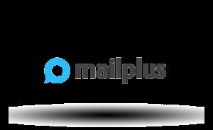 Mailplus Logo