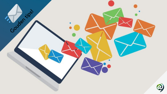 Gouden e-mail marketing tips: gegarandeerd succes